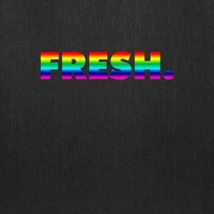Fresh Women's T-Shirts - Tote Bag