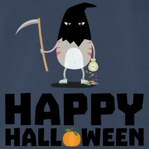 Happy Halloween Horror Cat Sportswear - Men's Premium T-Shirt