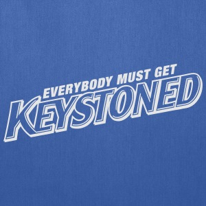 keystoned T-Shirts - Tote Bag