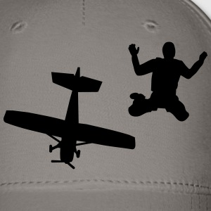 Skydiving - Baseball Cap