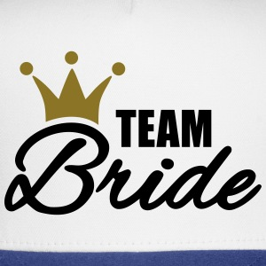 Team Bride Kids' Shirts - Trucker Cap