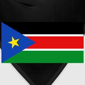 South Sudan Flag Sweatshirt - Bandana