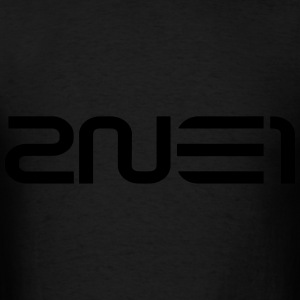 2NE1 Long Sleeve Shirts - Men's T-Shirt
