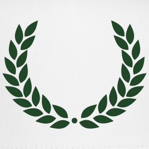 Laurel Wreath T-Shirts - Trucker Cap