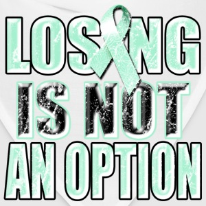 Losing Is Not An Option Phone & Tablet Covers - Bandana