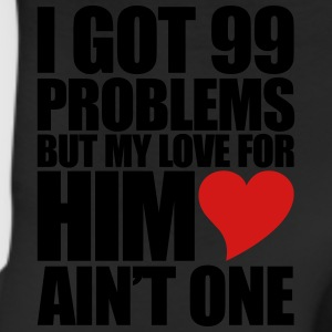 99 Problems for him Hoodies - Leggings