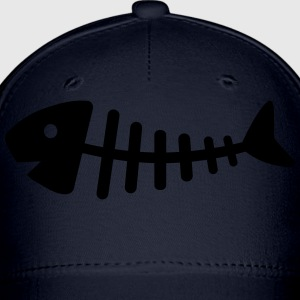 Fishbone T-Shirts - Baseball Cap