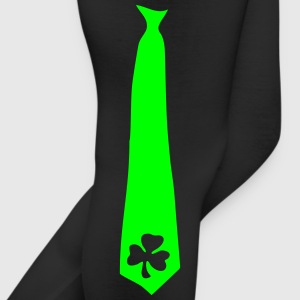 irish tie st. patrick´s day T-Shirts - Leggings