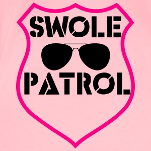 swole patrol Tanks - Women's Premium T-Shirt