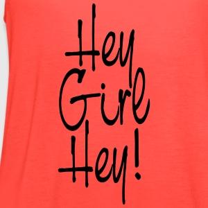 shop hey tank tops online spreadshirt. Black Bedroom Furniture Sets. Home Design Ideas