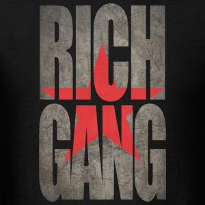 Rich Gang Hoodies - Men's T-Shirt