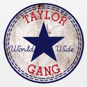 taylor_gang_2_new T-Shirts - Men's Premium Tank