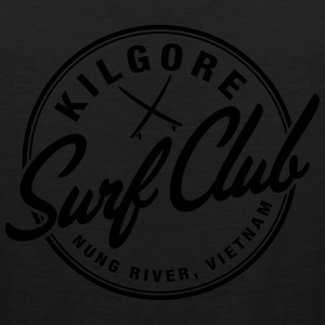 Kilgore Surf Club - Men's Premium Tank