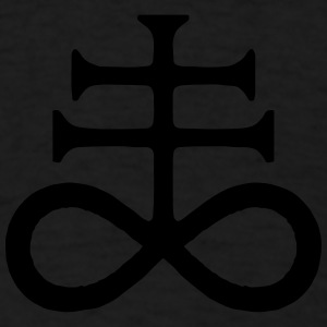 Sigil Caps - Men's T-Shirt