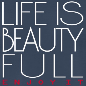 Life is beautiful Sportswear - Men's Premium T-Shirt