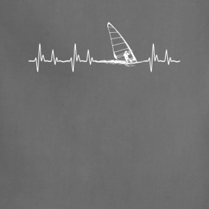 Wind surfing - It is in my hearbeat - Adjustable Apron