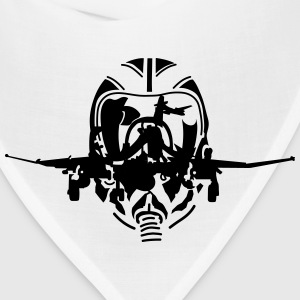 Phantom F-4 T-Shirts - Bandana