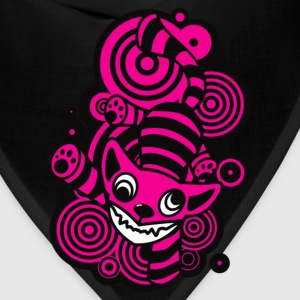 Cheshire_Cat - Bandana