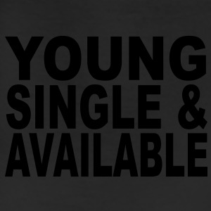 young single available T-Shirts - Leggings