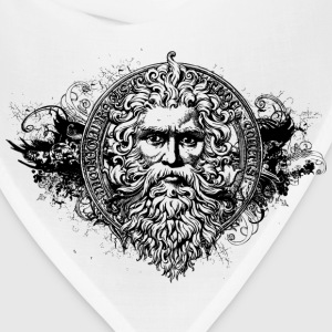 God Greek T-Shirt - Bandana