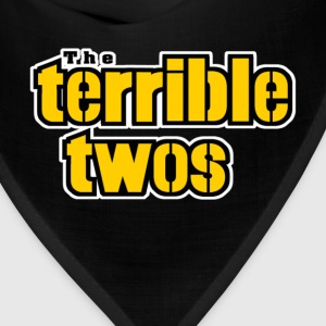 The Terrible Twos - Bandana