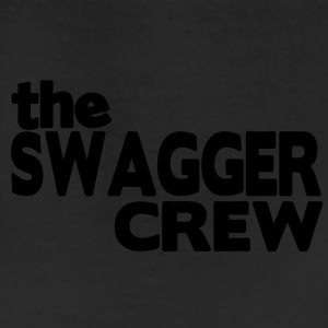 the SWAGGER CREW T-Shirts - Leggings