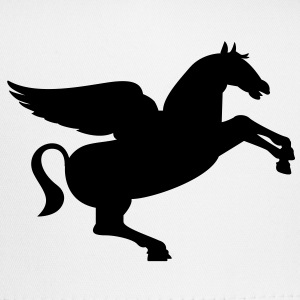 Pegasus HD VECTOR T-Shirts - Trucker Cap