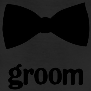 Groom Bow Tie - Leggings