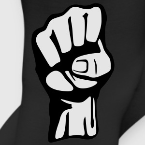 Raised fist T-Shirts - Leggings