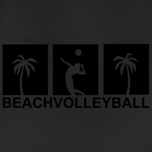 Beach volleyball,volleyball,beach,beach net, sun Women's T-Shirts - Leggings