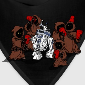 TAP THAT DROID T-Shirts - Bandana