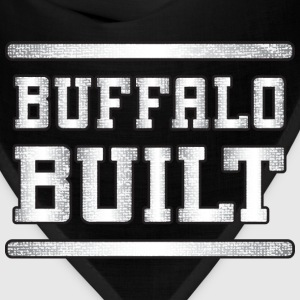 Buffalo Built Kids' Shirts - Bandana