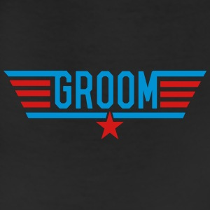 Top Groom T-Shirts - Leggings