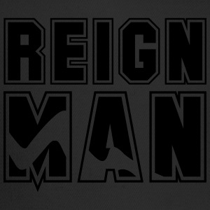 reign man T-Shirts - Trucker Cap