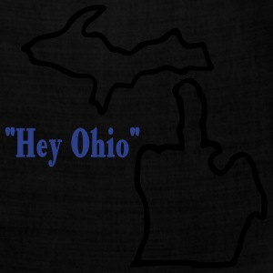 Hey Ohio! Women's T-Shirts - Bandana