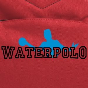 Waterpolo T-Shirts - Computer Backpack