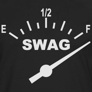 SWAG Gauge Tank - Men's Premium Long Sleeve T-Shirt