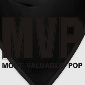 Most Valuable Pop - Bandana