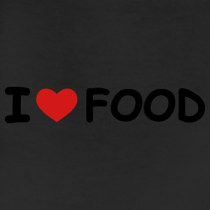 Light oxford I Love Food T-Shirts - Leggings