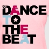Pink Dance to the Beat Women's T-Shirts - Women's T-Shirt