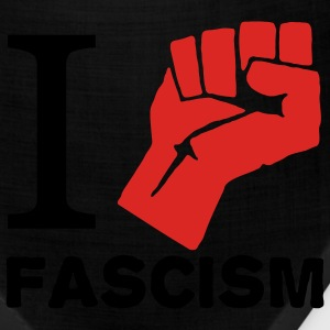 i fight fascism T-Shirts - Bandana