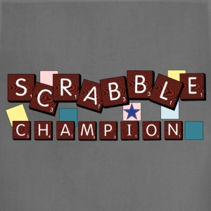 Scrabble Champion - Adjustable Apron