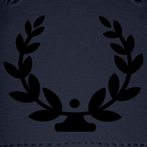 laurel wreath (1c) Tanks - Baseball Cap