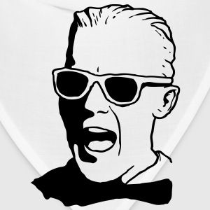 Max Headroom T-Shirts - Bandana
