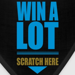 Win a lot T-Shirts - Bandana