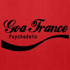 Enjoy Goa Trance Psychedelic T-Shirts - Tote Bag