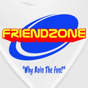 friendzone Women's T-Shirts - Bandana