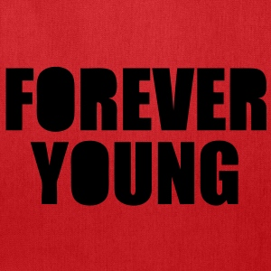 Forever Young Hoodies - stayflyclothing.com  - Tote Bag