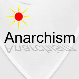 Anarchism Anarchist Anarchists without rules Luigi  Galleanists - Bandana
