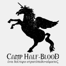 camp half blood coloring pages - photo#33